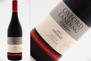 OXFORD LANDING SHIRAZ 2015