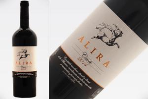ALIRA CUVEE 2014 WineRo