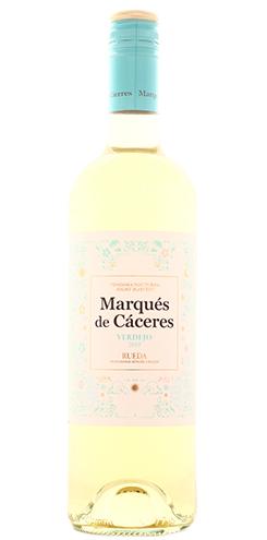 MARQUES DE CACERES VERDEJO 2019 - Marques de Caceres