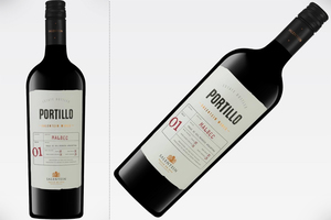 PORTILLO MALBEC 2019