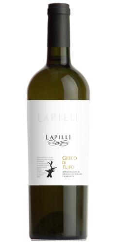 GRECO DI TUFO LAPILLI 2019 - LAPILLI