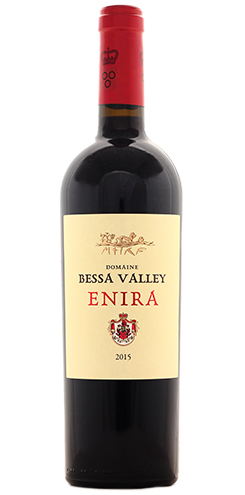 ENIRA 2015 - Bessa Valley