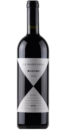 MAGARI 2016 - Gaja Ca'Marcanda