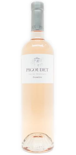 PIGOUDET ROSE PREMIERE 2019 - Chateau Pigoudet