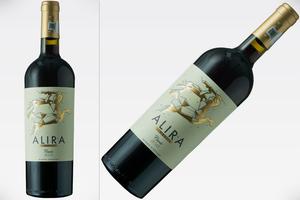 ALIRA CUVEE 2018 WineRo
