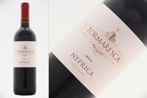 NEPRICA 2014 Tormaresca - Antinori