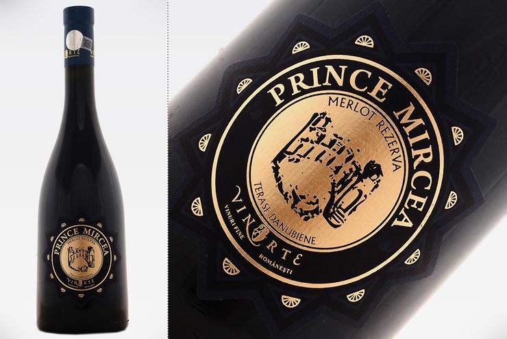 PRINCE MIRCEA 2016