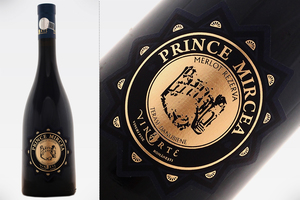 PRINCE MIRCEA 2016 Vinarte